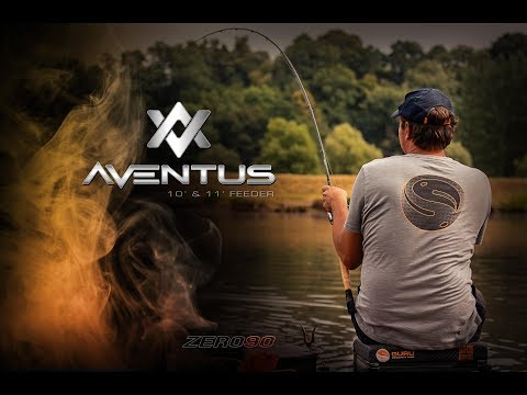 GURU AVENTUS 10FT & 11FT FEEDER RODS