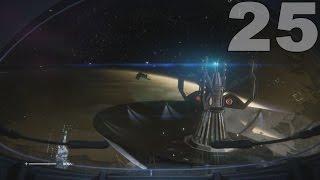 Alien: Isolation - В надежде на спасение № 25