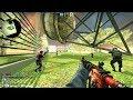 CS GO - Zombie Escape Mod - ze_zombiemod_corporation_p1
