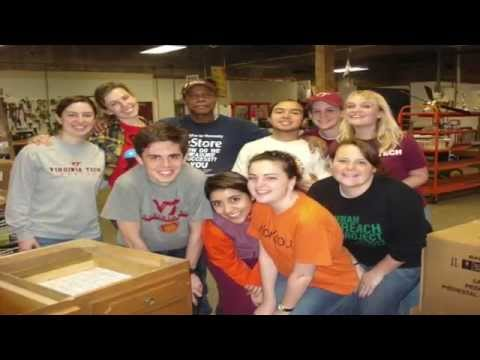 Giving Tuesday - The Newman Outreach Project