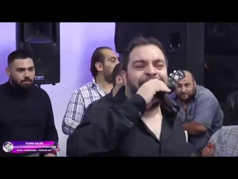 Florin Salam - Mori de mine, mor de tine Nunta Marian Bobesteanu New Live 2017 byDanielCameramanu