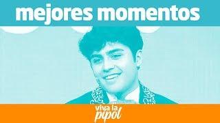 Doble de Juan Gabriel reveló detalles de su vida en Viva La Pipol