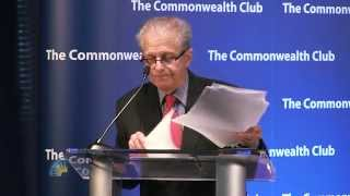 Laurence Tribe: The Supreme Court and the Constitution (06/12/2014)