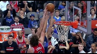 Repeat youtube video Top 10 NBA Plays  | 12.03.16
