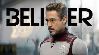 Iron man - Believer