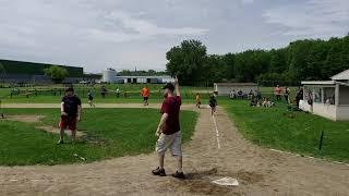 Kade baseball