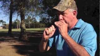 Обучение на утином манке
