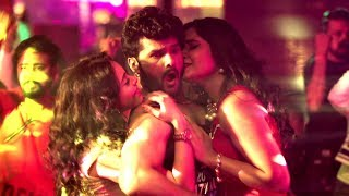 Video Bana Ke Kar Degi Viral | Coolie No.1 | Khesari Lal Yadav ,Kajal Raghwani | HD VIDEO SONG 2019