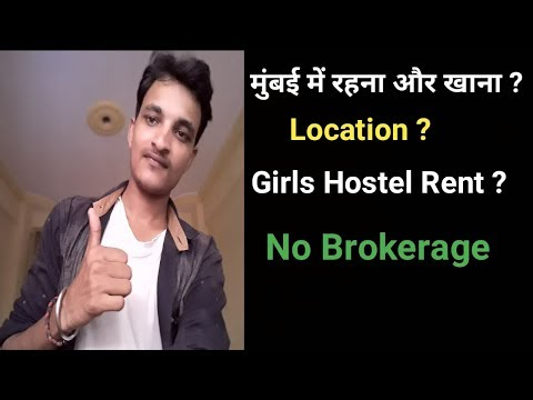 Mumbai Me Yaha Par Rahe Cheap Rent | QnA | Cheap Rent Staying In Mumbai