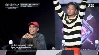 Far East Movement SURPRISE set on JTBC!