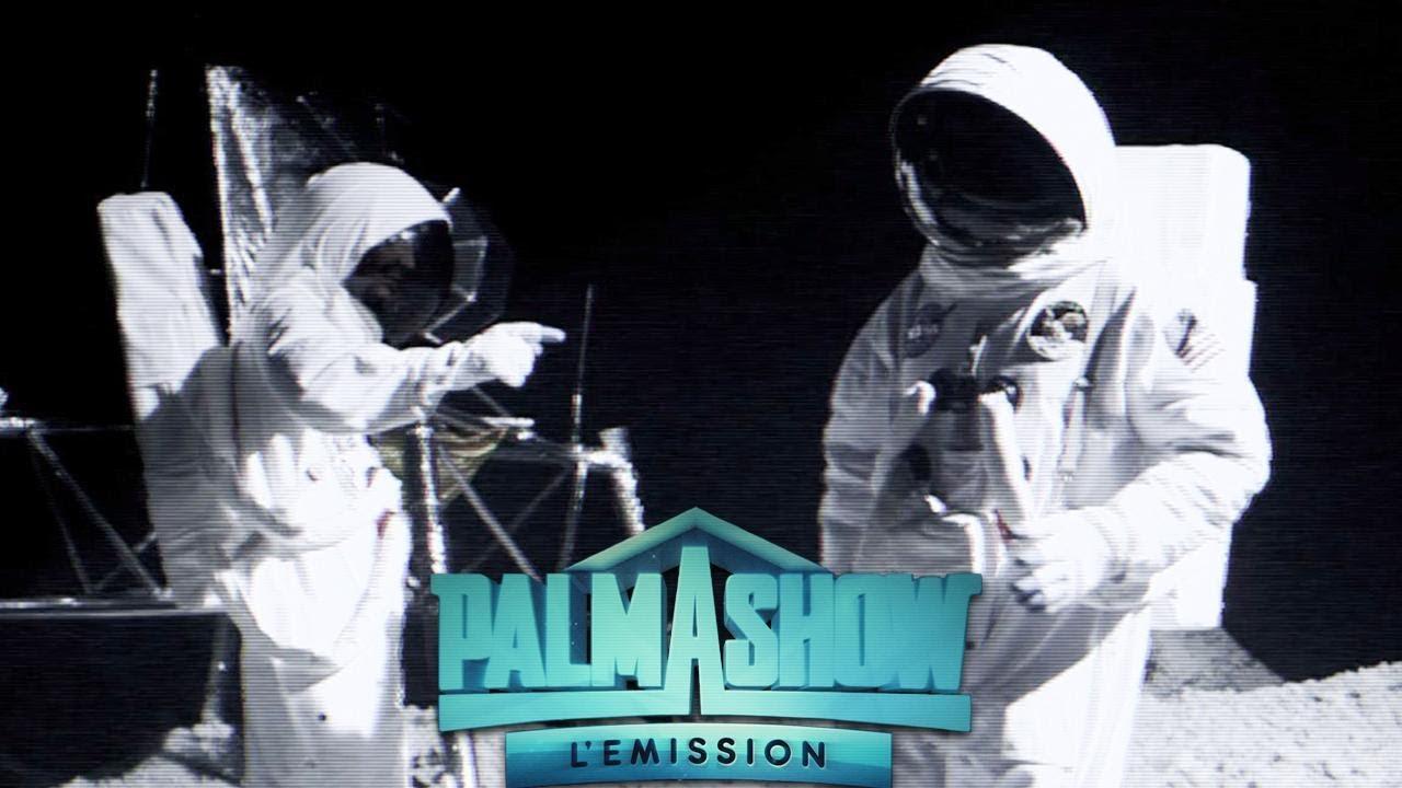 Quand ils marchent sur la lune palmashow youtube - Quand semer la mache avec la lune ...
