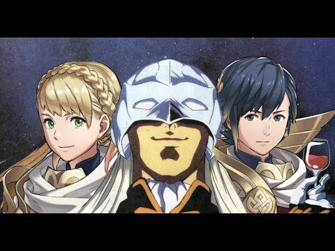 how to finish story mode in fire emblem heroes