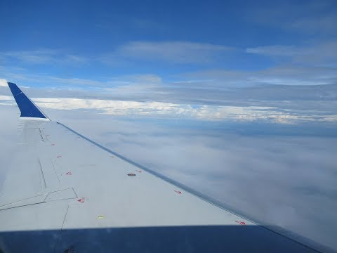 Full Flight | Delta 6030 | Bombardier CRJ-900 | Detroit to San Antonio