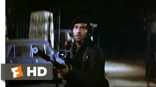 Black Sunday (1/8) Movie CLIP - Mossad Commando Raid (1977) HD