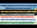 GRAM ALTIN - USD/TRY - ONS - GÜMÜŞ ANALİZİ 06.08.2020 - GRAM ALTIN ALMAK İÇİN YARINI BEKLEYİN !!!