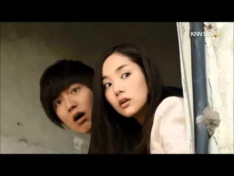 City Hunter ost. Kyuhyun[The Way to Break Up]