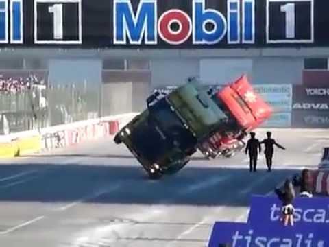 Truck Trans