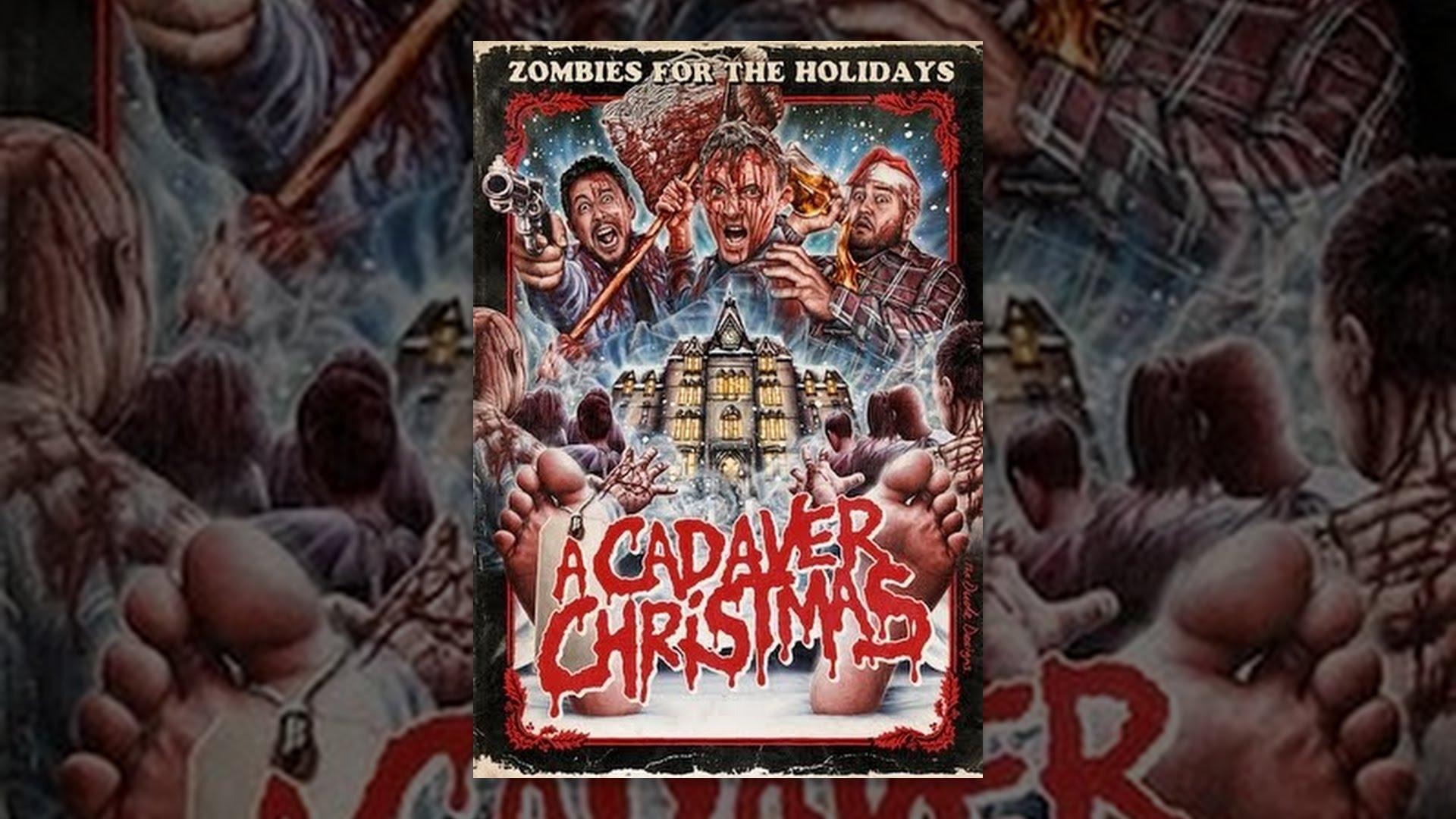 Cadaver Christmas