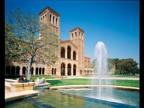 Best Universities for Education University of California Los Angeles (UCLA)