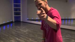 Саша Алехин - урок 7: видео уроки танцев хип хоп(Преподаватель Model-357 Lab. 357.ru/teachers/aleksandr-alexin Благодаря этому видео по хип хоп танцу можно изучить основные..., 2012-08-03T10:14:19.000Z)