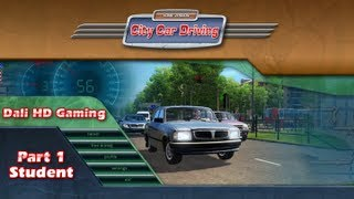City Car Driving part 1 -Student- PC Gameplay FullHD 1440p