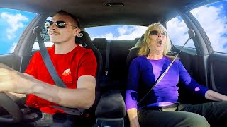 pranking-my-mom-in-a-drift-car-priceless-reaction-pulled-over