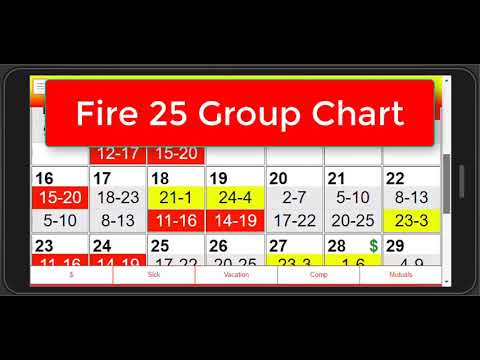 FDNY Calendar Fire & Ems - Apps on Google Play