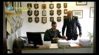 Varese: Gdf, maxifrode da 70 mln in catering di lusso, sequestrati 3,5 mln...