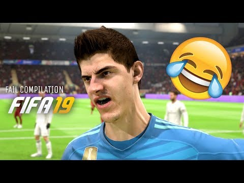 FIFA 19 Fail Compilation | Funny Moments | Celebration Glitches & Bugs Part #5