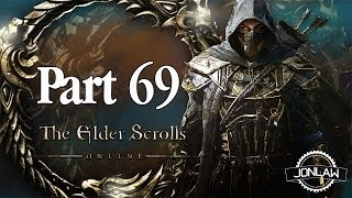 The Elder Scrolls Online Walkthrough - Part 69 SCHOOL DAZE (ESO PC Gameplay)