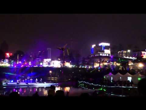 Taichung - 2013 Quihonggu music festival (A cappella :I want yoy love)