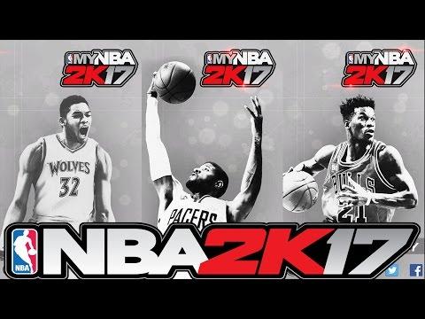 GOT THE MyNBA2K17 APP! DOWNLOAD LINK BELOW!! Pack Openings Coming Soon!
