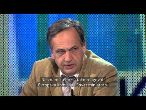 TV Debate Balkans in Europe - Rule of Law in the Balkans- Mi