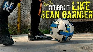 Download Video Cara Dribble Seperti SEAN GARNIER !! Master Groundmoves - Dribble Like Sean Garnier MP3 3GP MP4