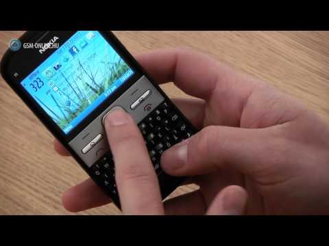 Nokia E5 teszt - GSM online™