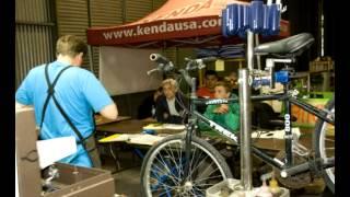 Good Karma Bikes and The CEO Show