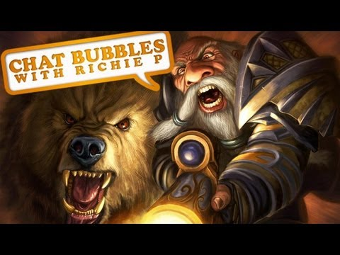 Chat Bubbles - What Caused You To Quit An MMO?