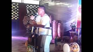 Watch Henrietta Kosoko's Son Taiwo Olowu Paid tribute to her mother