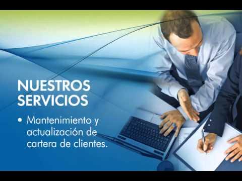 PRODUCCIÓN DE VIDEO CORPORATIVO: Presentación Empresa CENCOB.