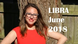 Video LIBRA June 2018 Horoscope. A REVERSAL in your LOVE Life. Helping your children through crisis. download MP3, 3GP, MP4, WEBM, AVI, FLV Juni 2018