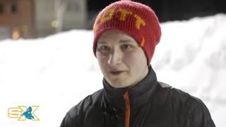Adam Öhman vinnare av Open i SM 4 Nyborg