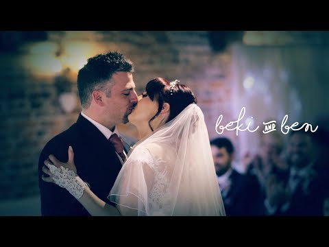 """""""You Make me Feel like a Prince, Not quite the Fresh Prince""""... {Fuller Wedding Films}"""