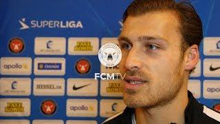 Erik Sviatchenko: Vi skal stå sammen og hjælpe hinanden