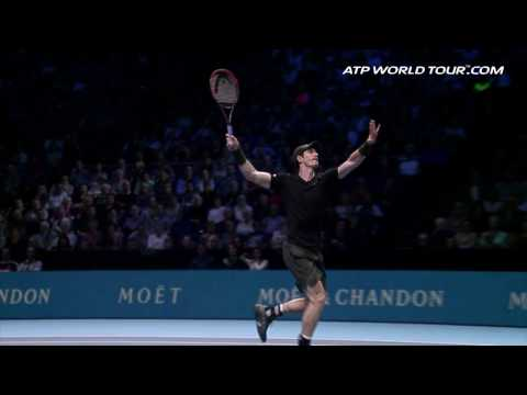 Previewing The Murray Raonic London SF