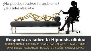 Terapia de Hipnosis: Mitos y Verdades