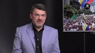 Чем вызван кризис в Венесуэле