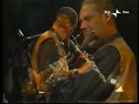 Jackie McLean Quintet - Umbria Jazz 04 - part 1.wmv