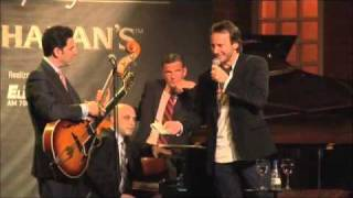 Sala dos Professores - John Pizzarelli about blues and jazz