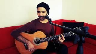 Buray Seni Sevmiyorum Artık Akorlar Alper Şahin Gitar Cover