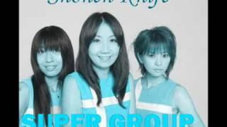 Naoko Yamano and Shonen Knife do it again! Their covers are always ...